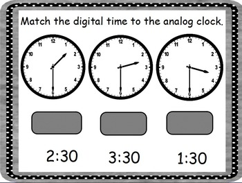 Envision Grade 1 Topic 13  For Activboard Time