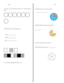 Envision Grade 3 Topic 9
