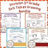Envision Math 1st Grade
