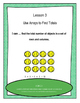 Envision Math 2.0 Focus Wall Topic 2 - 2nd Grade