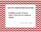 "Envision Math 2020 Grade 4 Topic 15 lesson titles, ""I Can"" statements, and CCSS"
