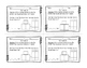 Envision Math 2nd Grade Ch.8 Exit Tickets, Quick Checks, Formative Assessments