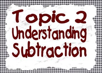 Envision Math CC Grade 1 Topic 2 Lesson Objectives
