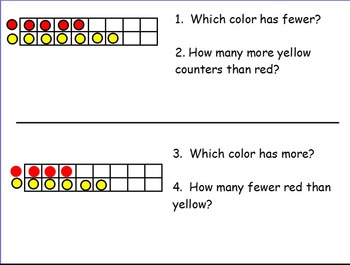 Envision Math First Grade Topic 14 for SMARTBOARD