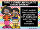 Envision Math Learning Targets: 3rd Grade