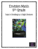 Envision Math Chapter 5