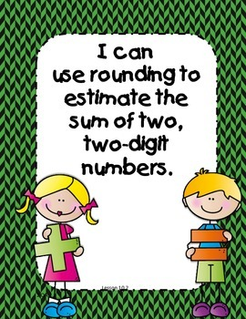 Envision Math Topic 10 (2010 Version) 2nd Grade Using Addition and Subtraction