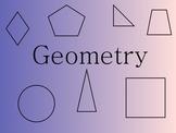 Envision Math Topic 11- third grade