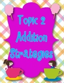 Envision Math Topic 2 Adding 0,1,and 2