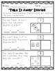 Envision Math Topic 2 Supplemental Activities - First Grade