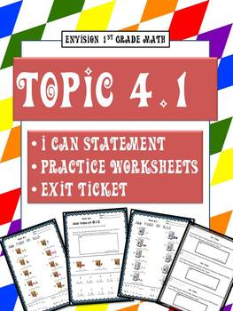 Envision Math Topic 4.1- Adding with 0, 1, and 2
