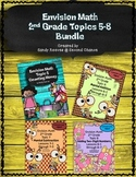 Envision Math Topics 5-8 Bundled 2nd Grade (2010)