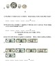 Envision Math Unit Eight Extra Practice Sheets for Second Grade