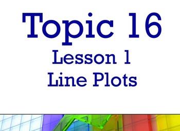 Envision Topic 16 Activ Flipchart - Third Grade