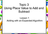 Envision Topic 3 Activ Flipchart - Third Grade