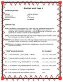 Envision Topic 3 Common Core planning/plc