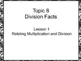 Envision Topic 8 Activ Flipchart - Third Grade