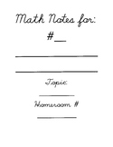 Envisions 4th grade Math pages and workbook TOPIC 10