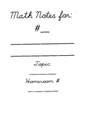 Envisions 4th grade Math pages and workbook TOPIC 11