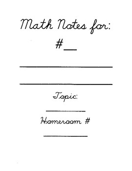 Envisions 4th grade Math pages and workbook TOPIC 5