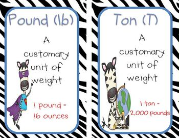 Envisions Grade 3 Topic 15 Vocabulary