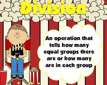 Envisions Grade 3 Topics 7 & 8 Vocabulary