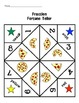 Envision Math Centers - Topic 12 - Fractions - Grade 2