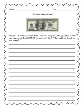Envision Math Centers - Topic 5 - Counting Money - Grade 2