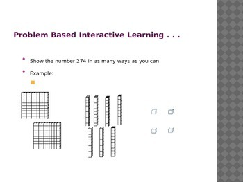 Envisions Math Grade 3 Topic 1 Lesson 1