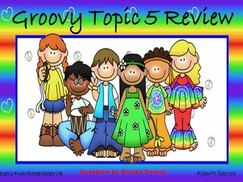 Envisions Math Topic 5 Powerpoint Review