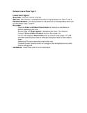 Envisions Math Unit 3 LP