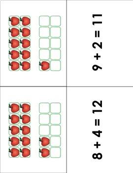 Envisions Math Second Grade Topic 1 Centers CCSS 2.OA.B.2
