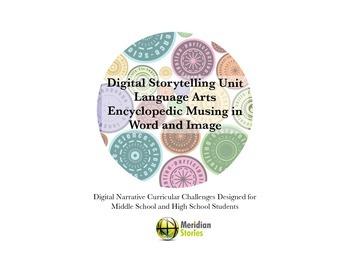 Enyclopedic Musings - Creative Fiction/Non-Fiction Digital