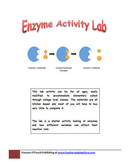 Enzyme Activity O'Lab