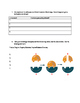 Enzymes Worksheet