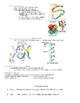 Enzymes and Macromolecules Notes + work