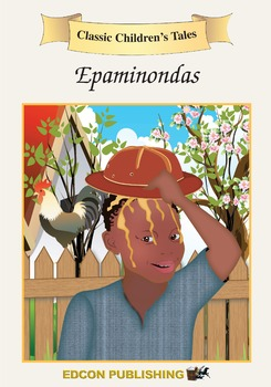 Epaminondas - Listening Audio Book MP3