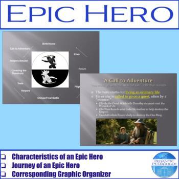 Epic Hero Unit