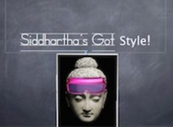 Epic Style in Siddhartha