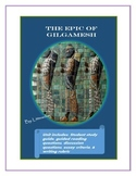 Epic of Gilgamesh Essay Topics, Discussion Questions, & Student Study Guide