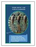Epic of Gilgamesh Focus Questions