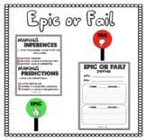 Epic or Fail Activity