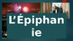 Épiphanie - Inquiry Lesson PowerPoint