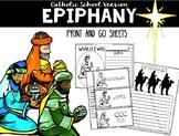 Epiphany: A Catholic Print & Go!