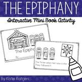 Epiphany Interactive Mini Book