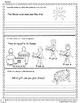 Epiphany Literacy Morning Work/Homework