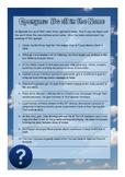 Eponyms worksheet