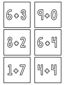 1.OA.7 | Equal Ellie: Math Mini Unit on Equality