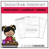 Equal Groups Assessment 2.OA.C.4