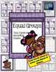 Equal Groups Task Cards